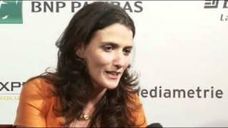 Anne-Laure Constanza, fondatrice de enviedefraise.fr