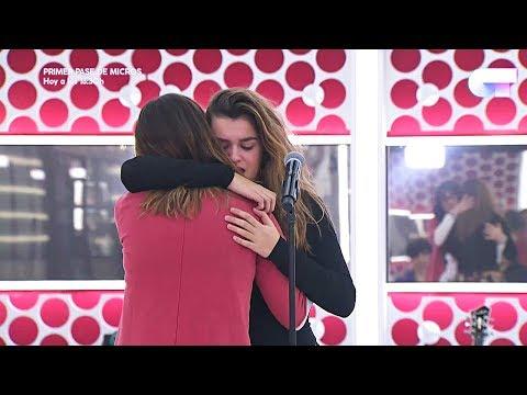 LOVE ON THE BRAIN - Amaia   Primer pase de micros para la Gala 11   OT 2017