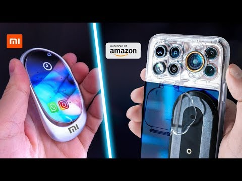 20 Smartphone Gadgets
