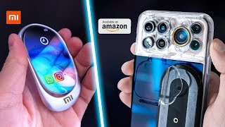 20 Smartphone Gadgets Available On Amazon India | Gadgets Under Rs100, Rs500, Rs1000, Rs 10k