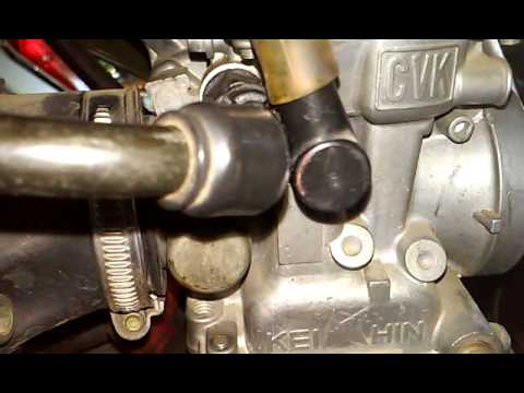 Artic    cat    carb install  YouTube