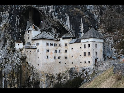 Travel to Slovenia | Postojna | Starkation Part 5