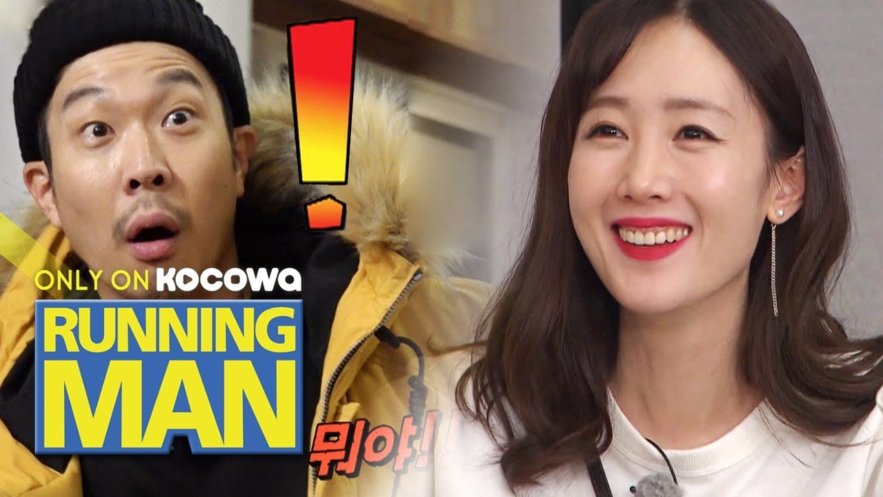 How will Haha React? Will He be Surprised?! [Running Man Ep 430]