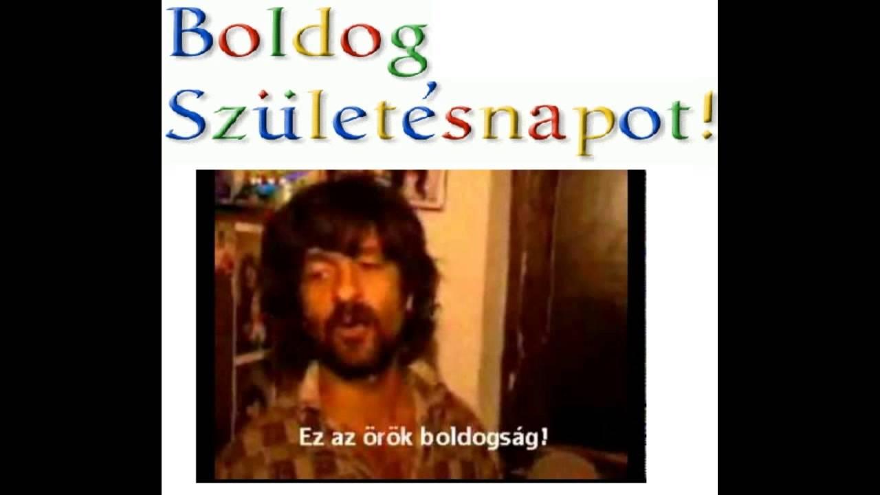 boldog születésnapot mónika Halász Judit feat. Matisz Nagypapa: Boldog születésnapot!   YouTube boldog születésnapot mónika
