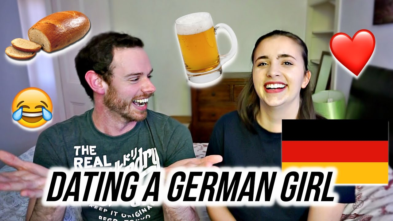 Dating german girls 10 commandments