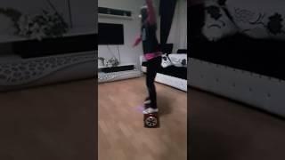 Hoverboard Keyfi