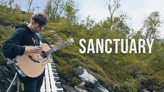 Joji - Sanctuary - Fingerstyle Guitar Cover