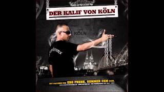 Capkekz feat. Eko Fresh - GD Soldier (Der Kalif von Köln)