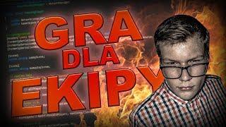 GRY DLA EKIPY - REAKTYWACJA | #2 - Na żywo