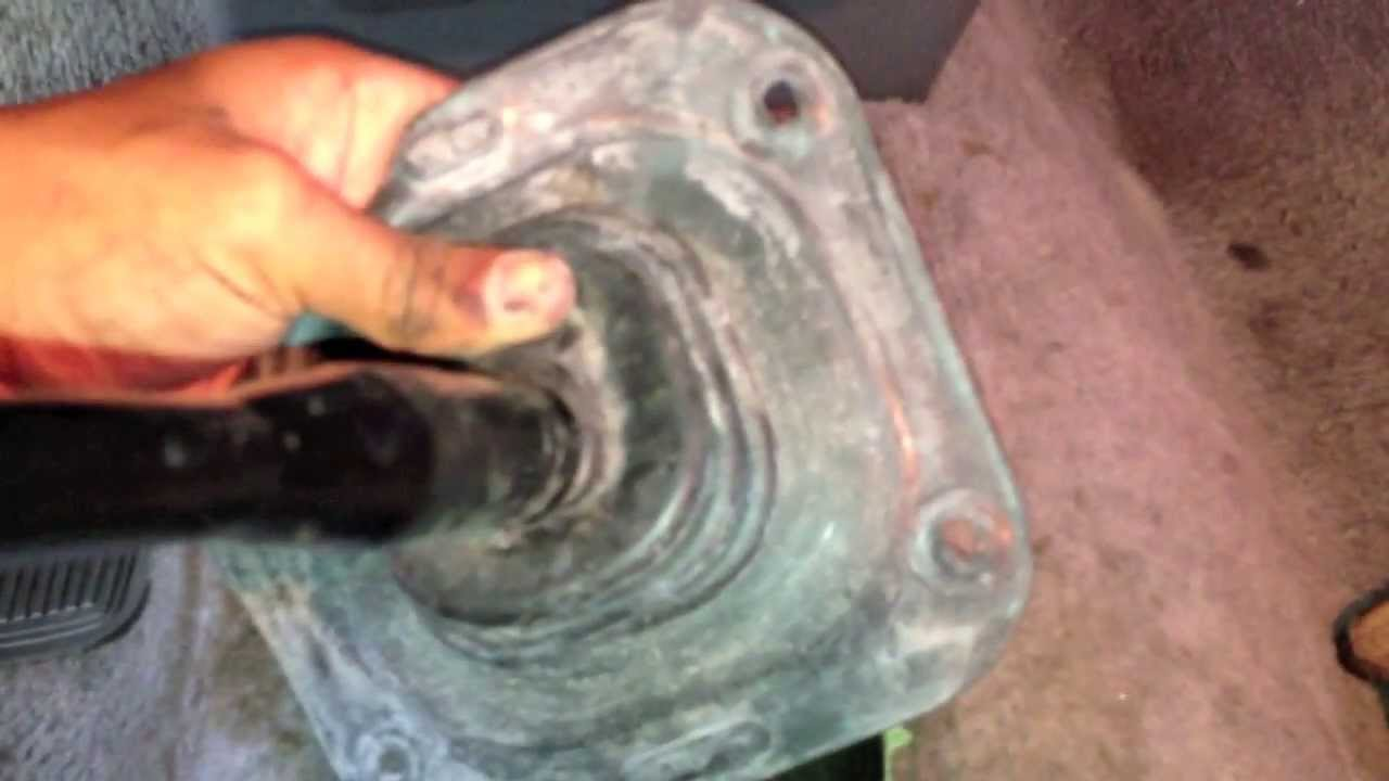 Replacing Clutch And Shifter Bushings 93 Toyota Pickup Youtube. Replacing Clutch And Shifter Bushings 93 Toyota Pickup. Toyota. 89 Toyota W56 Transmission Diagram At Scoala.co