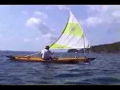 Inflatable Kayak Diy