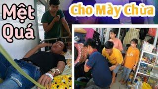 Nguyễn Hải Nhậu Say Hôm Nay Toang Thật Rồi..!