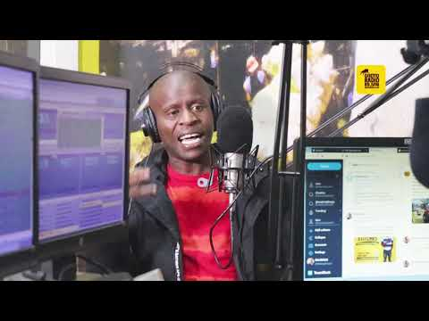 DJ DADDY STITCHES 22 YEARS IN PRISON - Ilikuwa Noma but Jah is real (True Ghetto Story EP1)