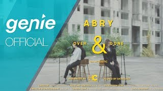 abry over gone feat acoustic