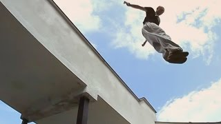 Parkour and Freerunning 2016 - Leap of Faith