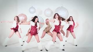 Шоу-балет №3 - Новогодняя программа