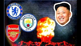МИР СПОРТА: Ким Чен Ын за МЮ + самые длинные ноги в мире!