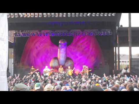 Tenacious D - Bend Oregon May 26th 2012