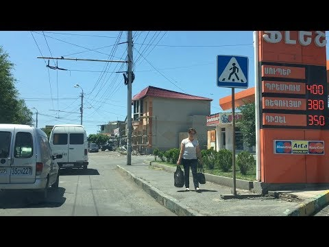 Yerevan, 01.07.17, Video-2, Sebastia - Bangladesh.