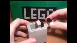 Как сделать мини лего конфетную машину.(Как сделать мини LEGO конфетную машину Не став те дизлайки а то я расстроюсь ! :) Ссылка на видео :https://www.youtube.com..., 2015-02-27T12:00:46.000Z)