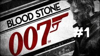 Let's Play James Bond 007: Bloodstone - Part 1