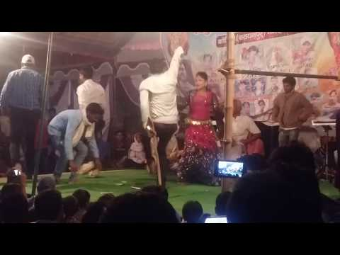 Aisa Dance Aap Kabhi Bhi Nahi Dekha Hoga Bhojpuri Arkestra Dance By Biklang (Handicapped) Person.HD