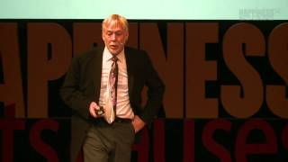 Willpower and how to make it work for you with Roy Baumeister at Happiness & Its Causes 2014