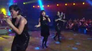 ONE NIGHT ONLY-dream girls ost/bigmama(south korea)