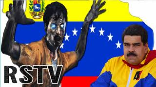 Venezuela está Escondiendo un virus Zombi cerca de Maracaibo