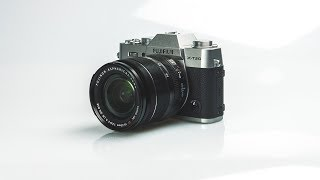 The Affordable, Compact, DSLR Killer - Fujifilm X-T20 Review