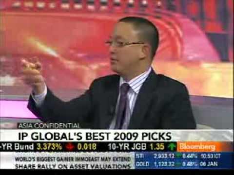 Tim's China Property Market Insight