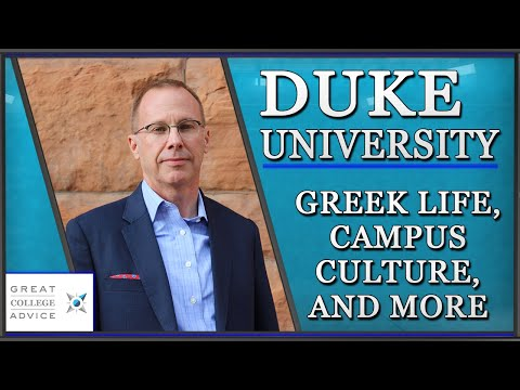 Expert College Counselor Reviews Duke University