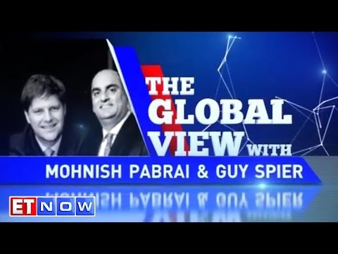 The Global View With Mohnish Pabrai And Guy Spier