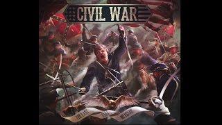 CIVIL WAR – Album Teaser #1 | Napalm Records