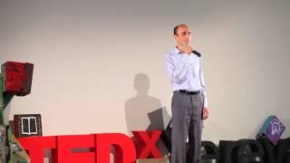 Competitive Advantages of Self Education and Obstacles | Artak Beglaryan | TEDxYerevan