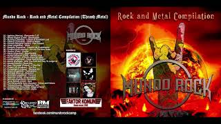 Mundo Rock - Rock and Metal Compilation (Thrash Metal)