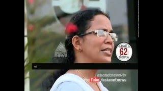 Wont Compete Against Pinarayi Vijayan; Said K K Rama