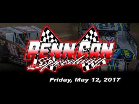 Penn Can Speedway 20170512