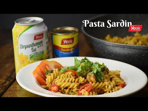 Pasta Sardin Yeo's