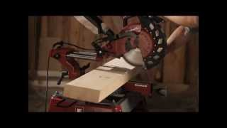 Einhell RT-XM 305 U Universal Drag, Crosscut and Mitre Saw