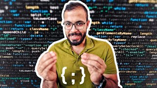 كيف تعلمت البرمجة؟ أول برنامج أعمله بنفسي بالكامل؟