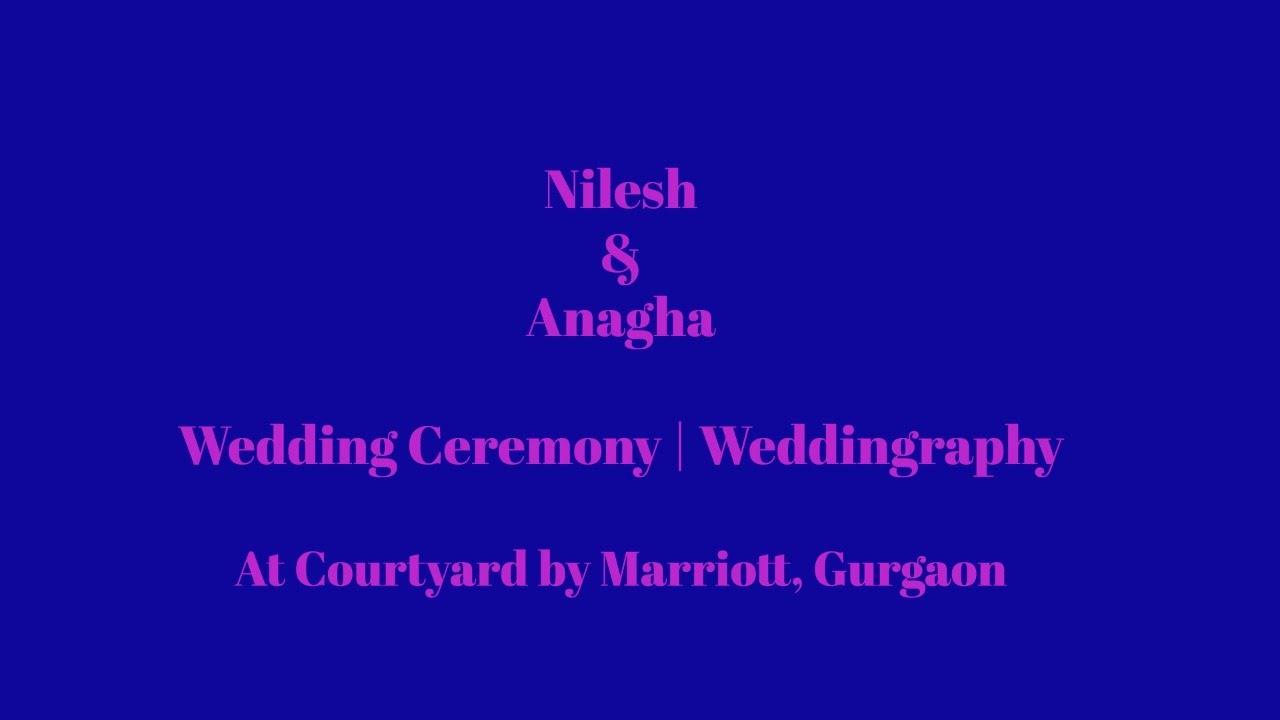 Nilesh & Anagha Wedding | Live Streaming | Weddingraphy