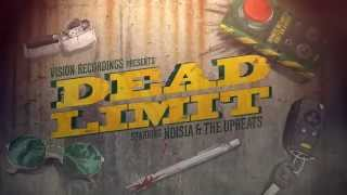 Смотреть клип Noisia & The Upbeats - Dead Limit