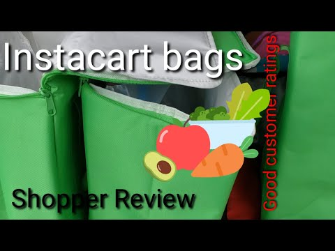 Repeat Instacart | On demand shopping update | Delivery only batches