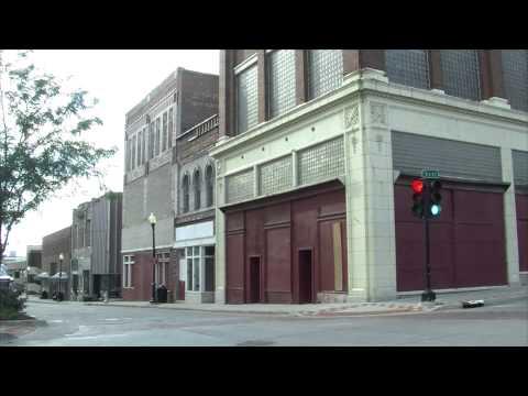 Downtown St. Joseph Revitalization