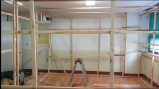 How to construct Hydroponics f…