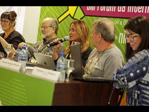 [VIII FórumBR] Inclusão Digital dos Microempreendedores Individuais no Brasil