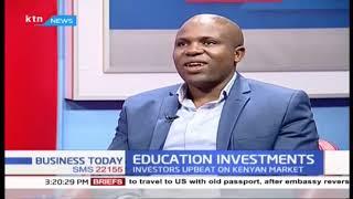 Understand Investment priorities in Kenyan Education
