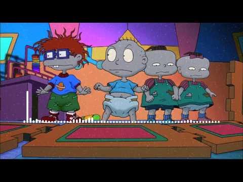 Rugrats Get Money - Hip Hop Rap Remix Instrumental 2017