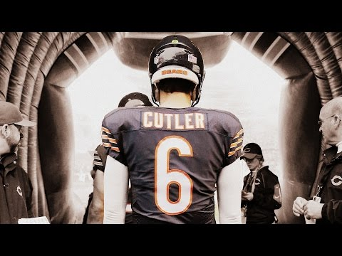 Jay Cutler Chicago Bears Tribute - Thank You ᴴᴰ